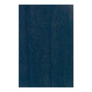 Gavepapir 57cm 205m kraftpapir blå