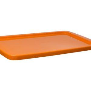 Lokk til STRONGBOX 55L Orange