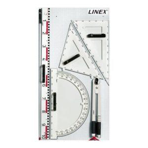 Tavlesett LINEX magnetisk (6)