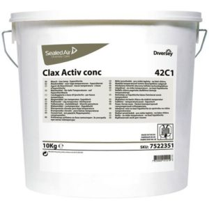 Blekemiddel CLAX Active Conc..42C1 10 k