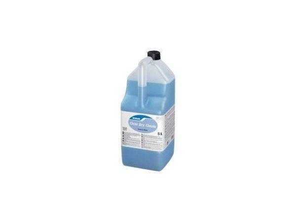 Tørremiddel ECOLAB Clear Dry Classic 5L