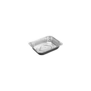 Aluminiumsform m/lokk rekt 3600ml (10)