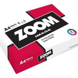 Kopipapir ZOOM Image A4 80g (500)