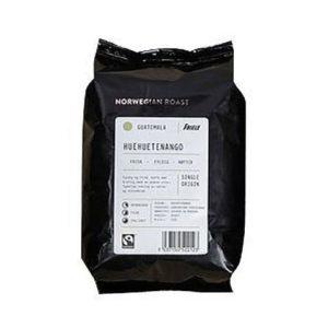 Kaffe FRIELE Fairtrade hele bønner 500g