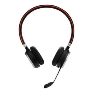 Headset JABRA Evolve 65 MS Duo