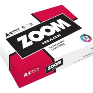 Kopipapir ZOOM Image A3 80g (500)
