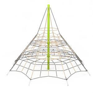 Klatrepyramide Danmark