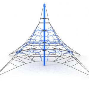 Klatrepyramide Grønland