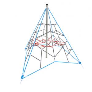 Klatrepyramide Norge