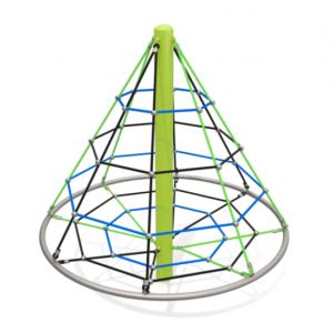 Klatrepyramide Sirkel