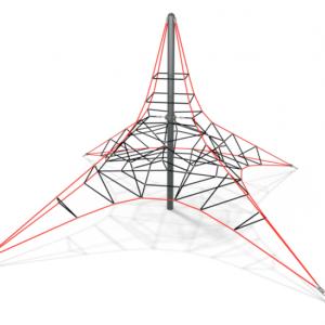 Klatrepyramide Sverige