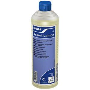 Oppvaskmiddel ECOLAB Assert Lemon 1L