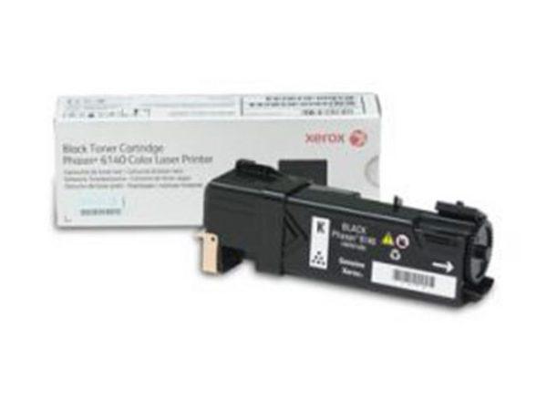Toner XEROX 106R01480 sort