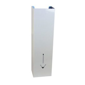Skoovertrekk-dispenser POLYNOVA