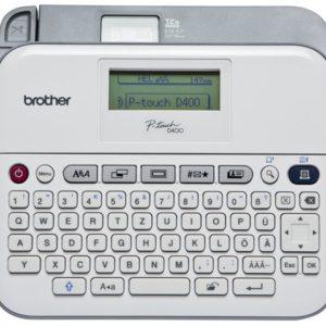 Merkemaskin BROTHER PT-D400