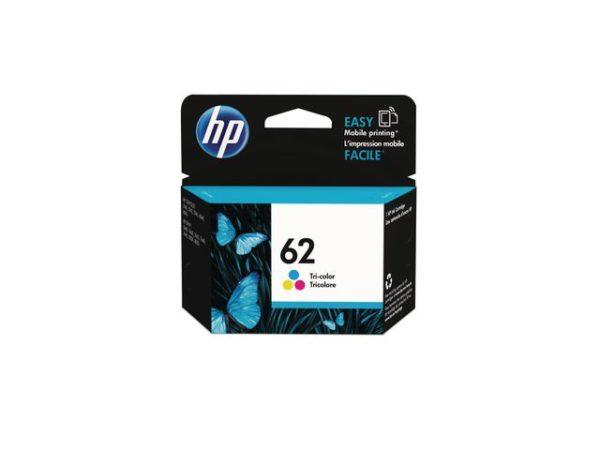 Blekk HP 62 C2P06AE farge