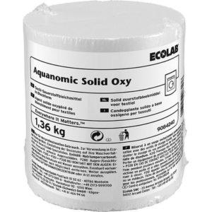 Blekemiddel Aquanomic Solid Oxy 1