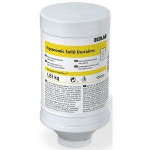 Blekemiddel Aquanomic Solid Dest. 1