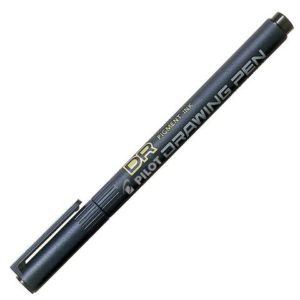 Fiberpenn PILOT Draw Pen 05 0