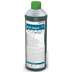 Rengjøring ECOLAB Maxx Magic2 1L