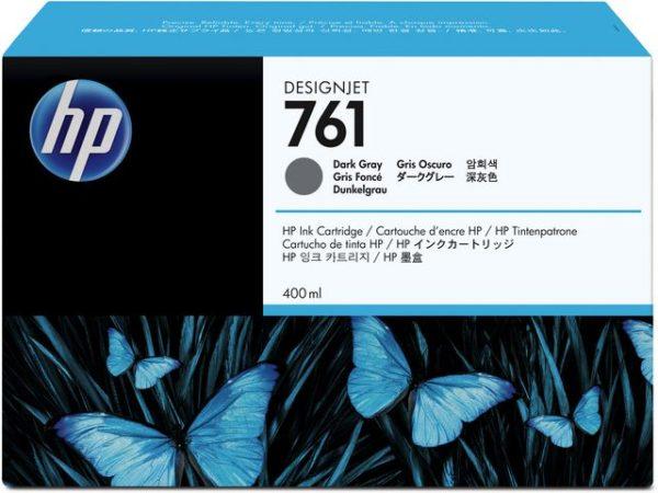 Blekk HP CM996A serie T7100 mørkgrå