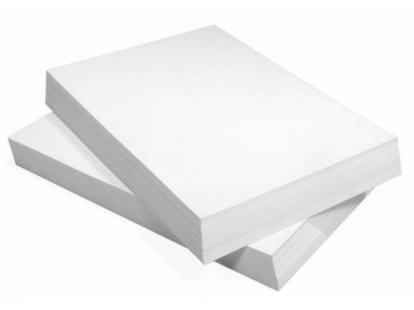 Tegnepapir A4 170g (250)