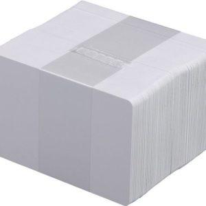 Plastkort 0