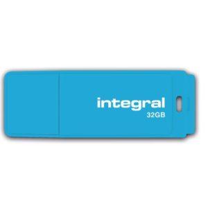 Minne INTEGRAL USB Neon USB 2.0 32GB