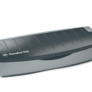 Liminnbindingsmaskin GBC T200