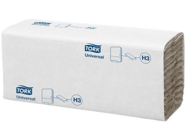 Tørkeark TORK Universal cfold 1L H3(192