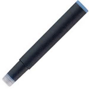 Refill CROSS Slim blekkpatron blå