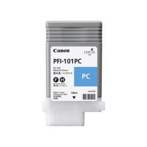 Blekk CANON PFI-101 PC