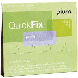 Plaster PLUM refill (45)