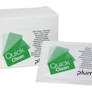 Sårrens PLUM QuickClean serviett (20)
