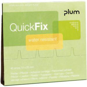Plasterrefill PLUM 72x25mm vannfast (45)