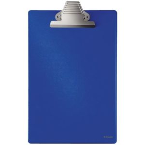 Ordrebrett ESSELTE enkel A4 blå