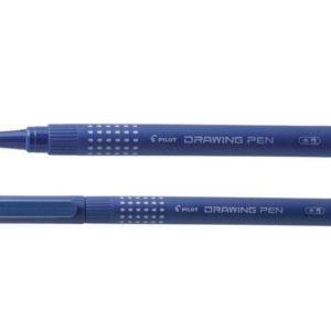 Fiberpenn PILOT Draw Pen 01 0