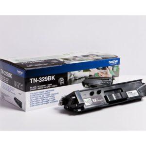 Toner BROTHER TN329BK xhigh capacity so