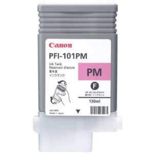 Blekk CANON PFI-101 PM
