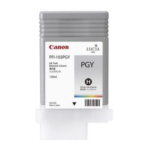 Blekk CANON PFI-103 PGY