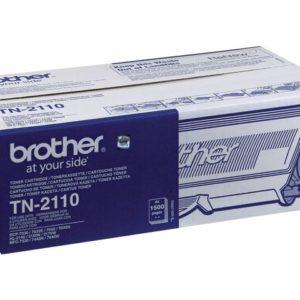 Toner BROTHER TN2110 1.5K sort