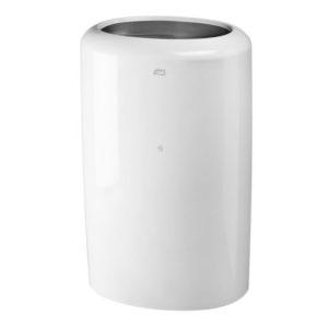 Avfallsbeholder TORK 50L B1 hvit