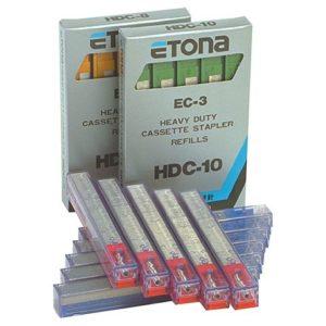Heftestift ETONA HDC 6mm 210 5pk