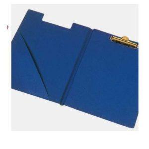 Ordrebrett ESSELTE dobbel A4 blå