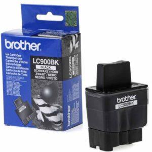 Blekk BROTHER LC900HYBK sort