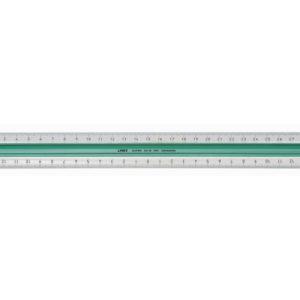 Linjal LINEX Super 30 cm