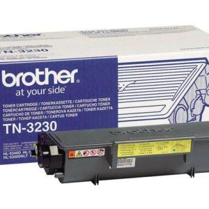 Toner BROTHER TN3230 3K sort