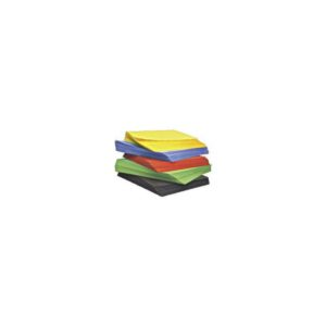 Farget papir 250 x 320 mm 100 x 5 farge