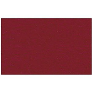 Fotokartong URSUS 50x70 300g mørk rød