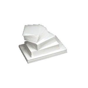 Tegnepapir A4 hvit 100g (500)